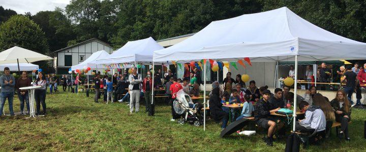 IFO-Sommerfest: Spiel, Spaß und Tanz